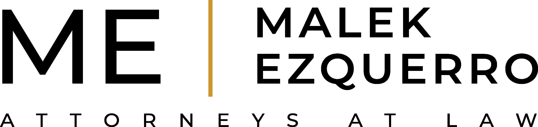 Malek Ezquerro, APC logo