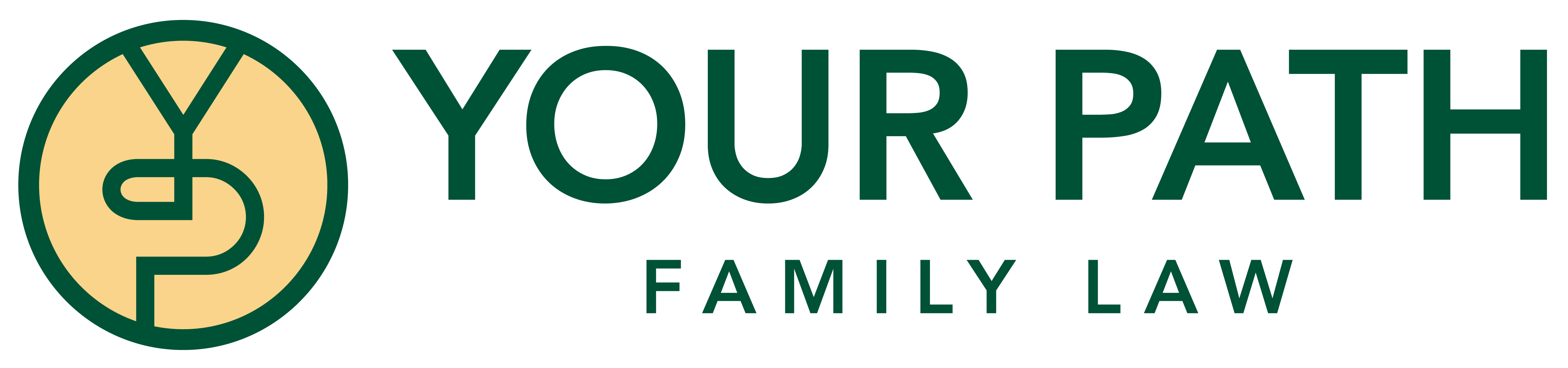 Your Path Family Law logo