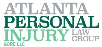 Atlanta Personal Injury Law Group - Gore logo
