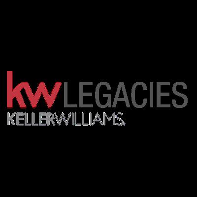 KW Legacies logo