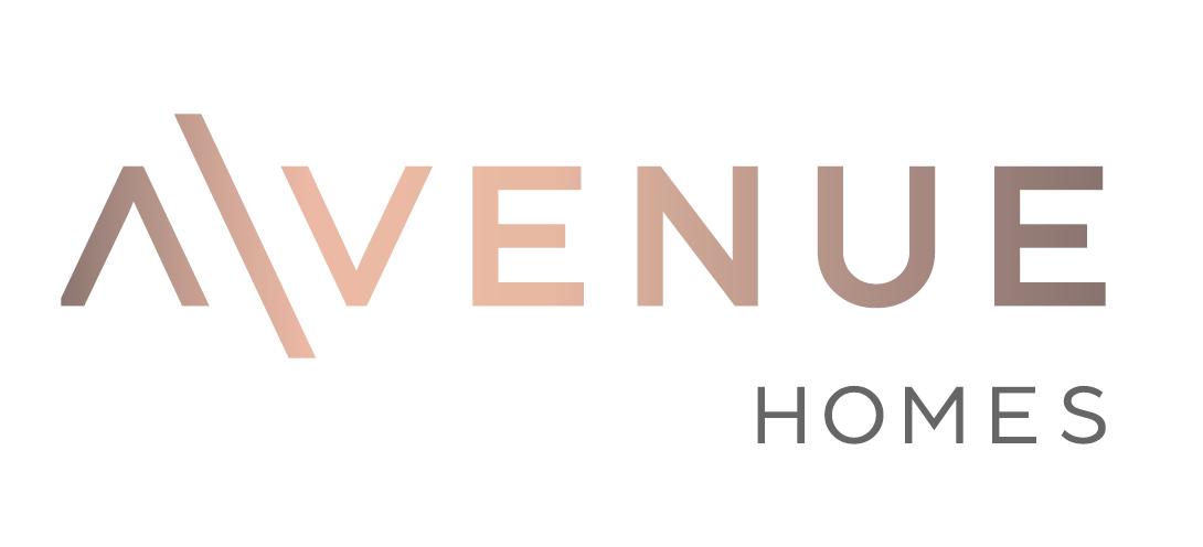 Avenue Homes logo
