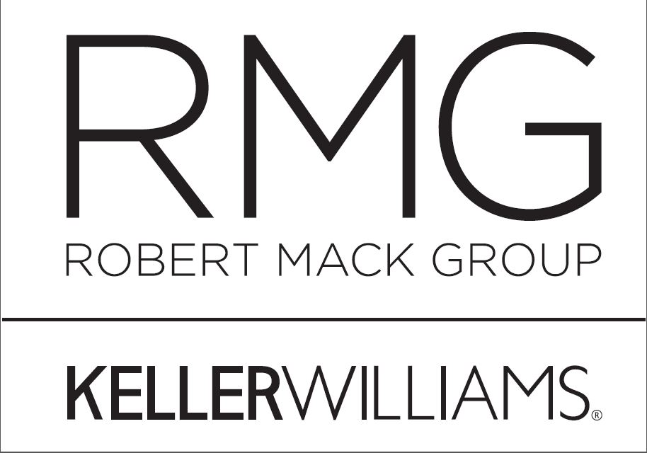 Robert Mack Group @ Keller Williams Realty Irvine logo