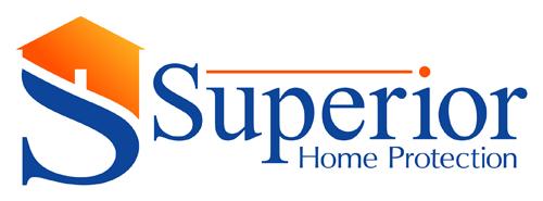 Superior Home Protection logo