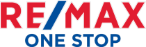 RE/MAX One Stop logo
