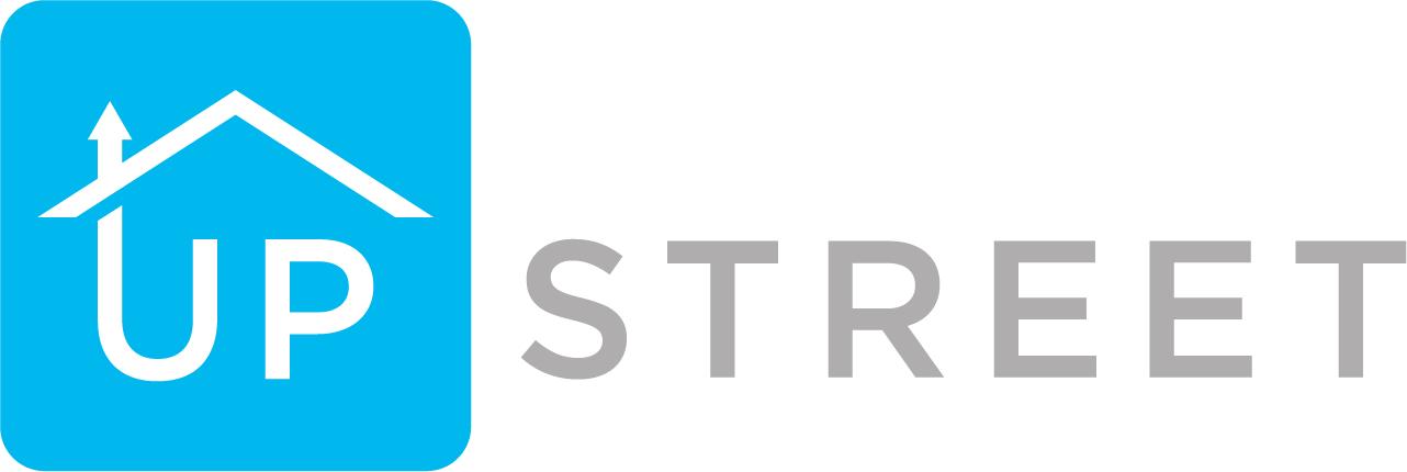 UpStreet, Ltd. logo