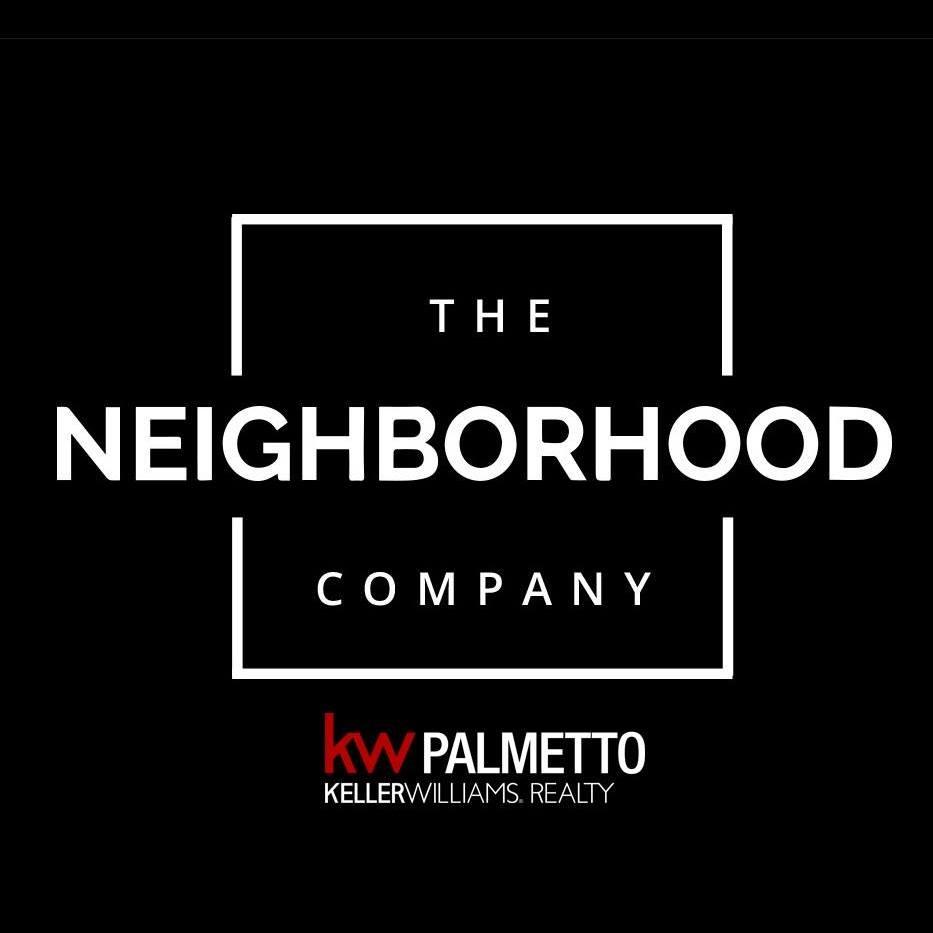 The Neighborhood Co. - Keller Williams Palmetto logo