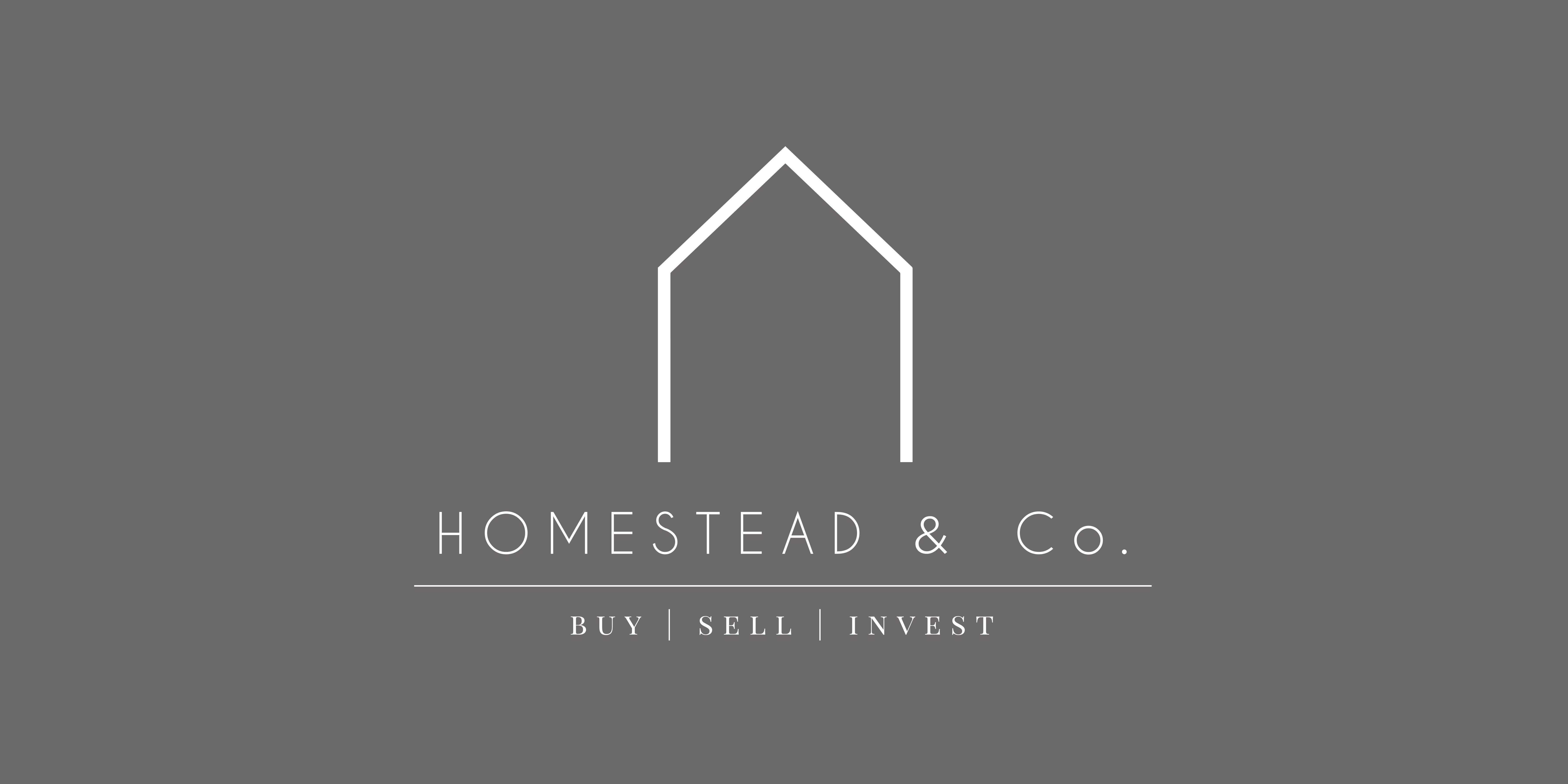 Homestead & Co logo