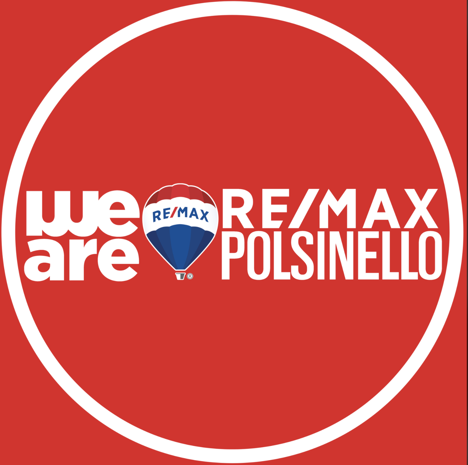 RE/MAX Realtron Polsinello Realty, Brokerage logo
