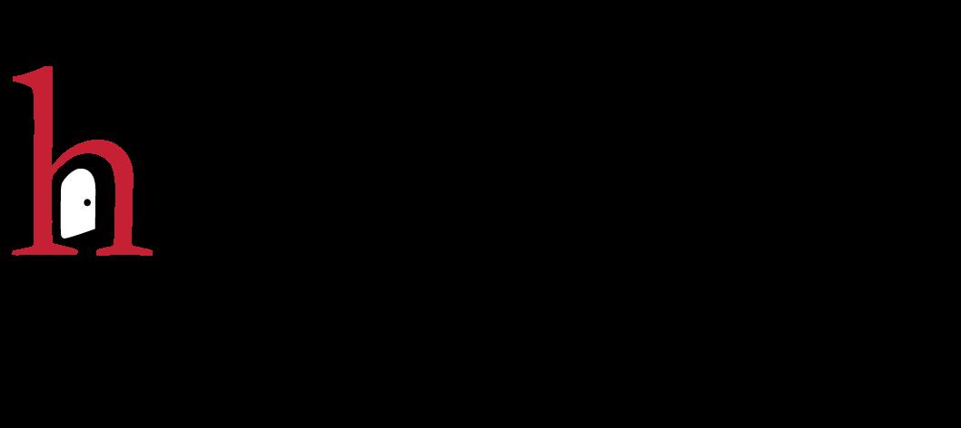 The Huffaker Group logo