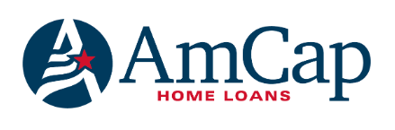 Amcap Mortgage, Ltd logo