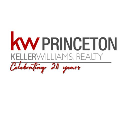 Keller Williams Princeton logo