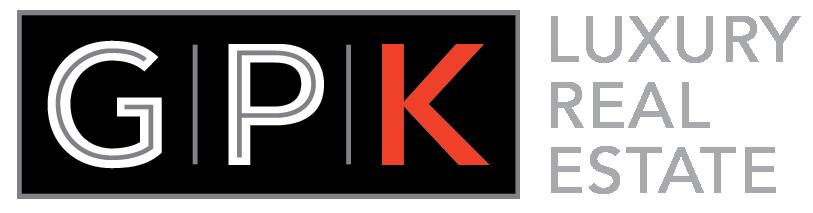 GPK Luxury Real Estate logo