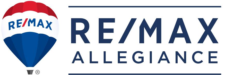 RE/MAX Allegiance logo