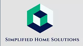 Simplified - Home Solutions logo