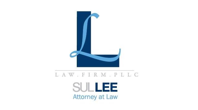 SUL LEE LAW FIRM, PLLC logo