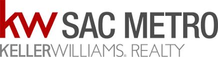 KW Sac Metro logo