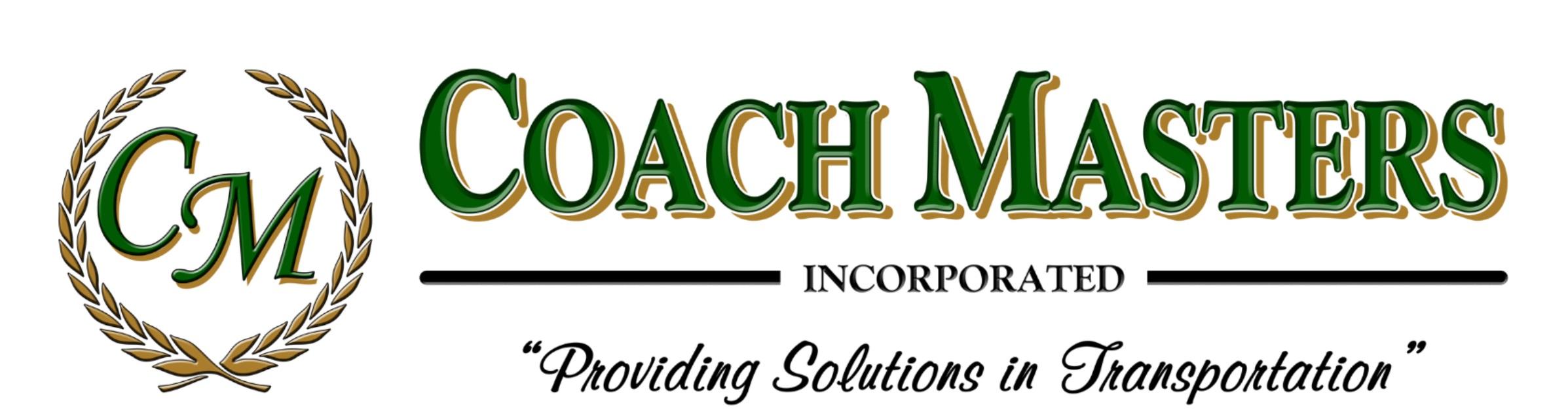 Coach Master's Inc logo