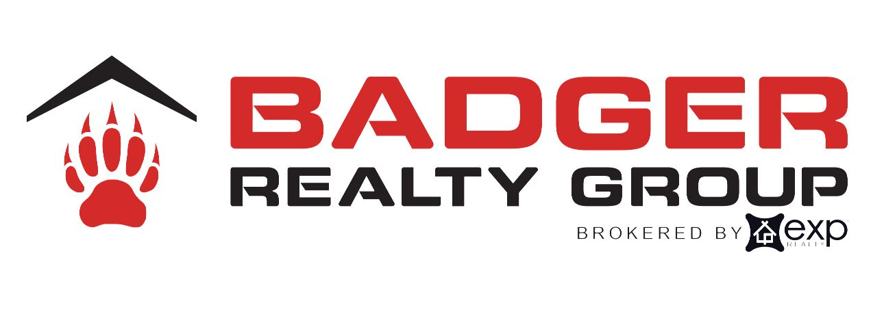 Badger Realty Group logo