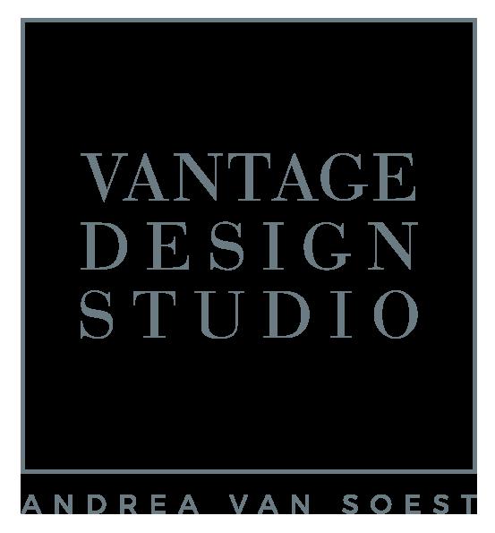 Vantage Design Studio logo