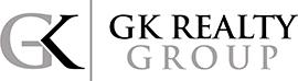 GK Realty Group logo