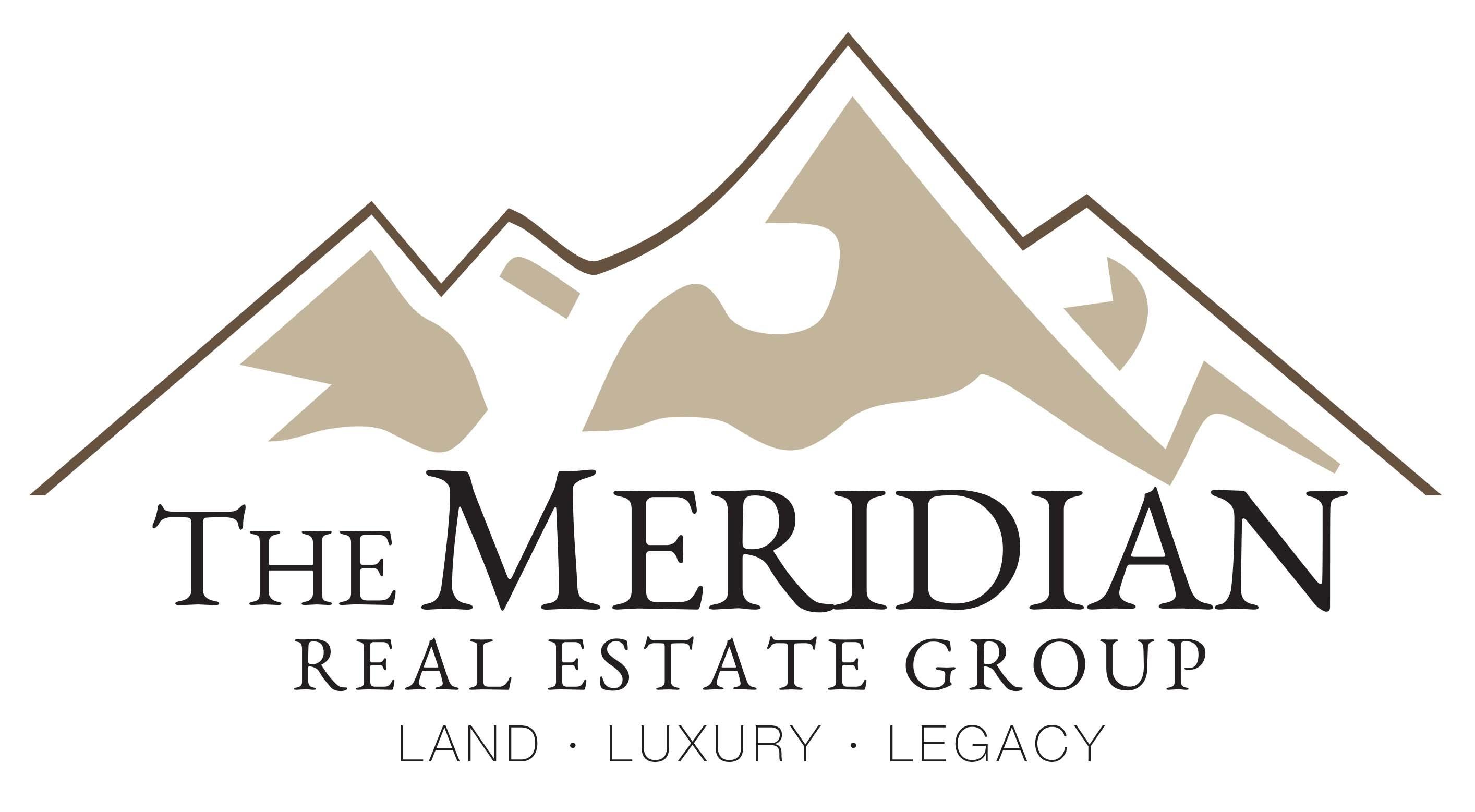Meridian Real Estate Group logo