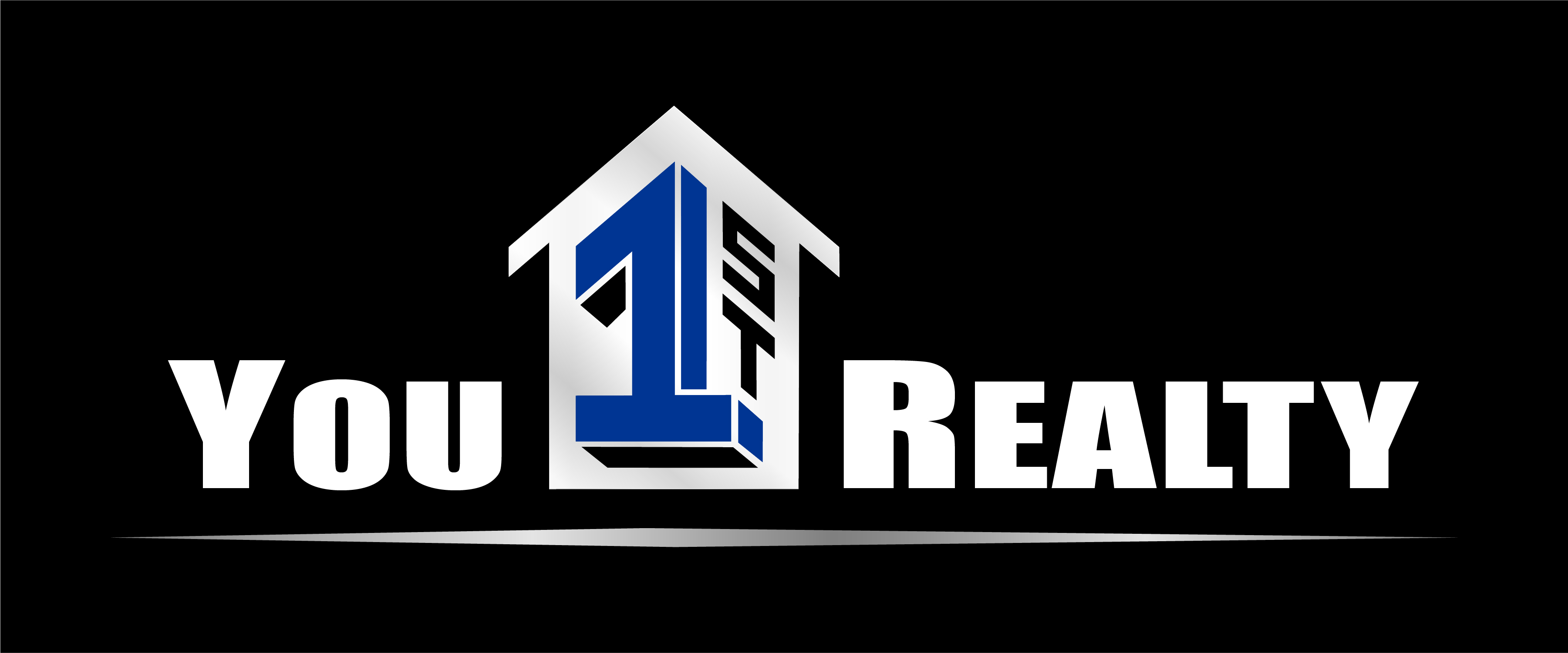 You 1st Realty logo