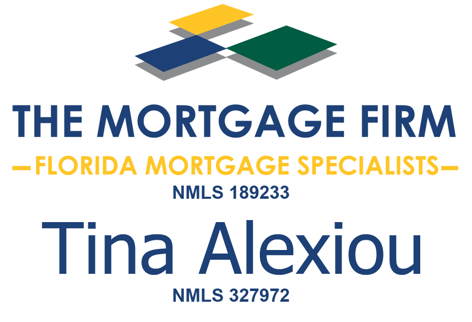 The Mortgage Firm Florida Mortgage Specialists logo