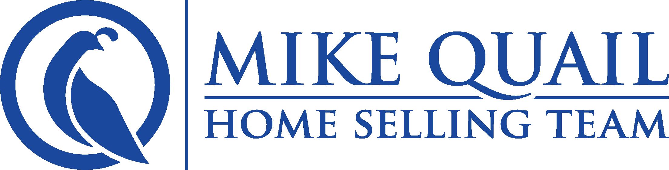 Mike Quail Home Selling Team logo