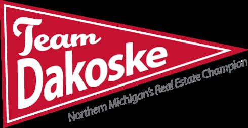 Team Dakoske, RE/MAX Bayshore logo