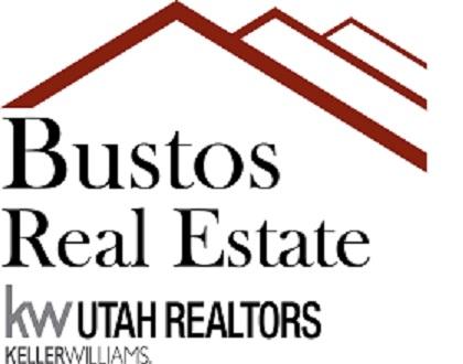 Bustos Real Estate (KW Utah Realtors Keller Williams) logo