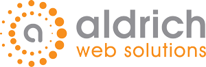 Aldrich Web Solutions Inc. logo