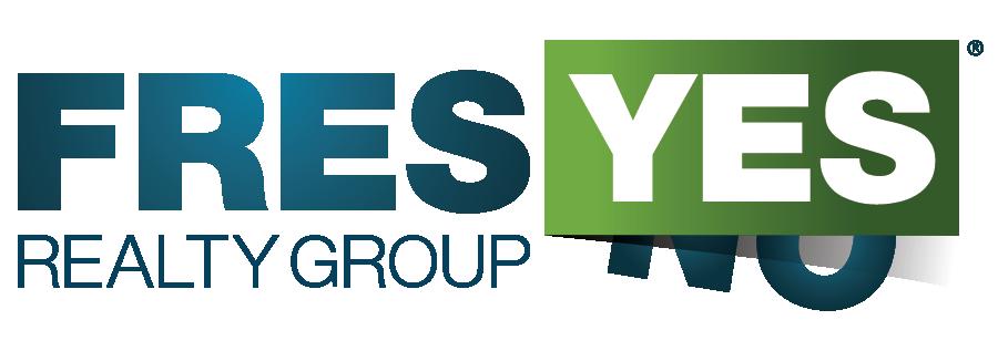 FresYes Realty Group logo