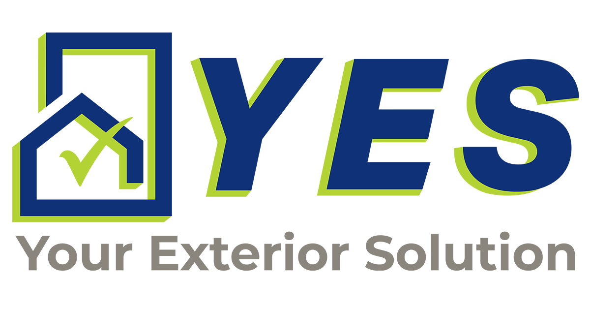 YES Contracting Services LLC logo