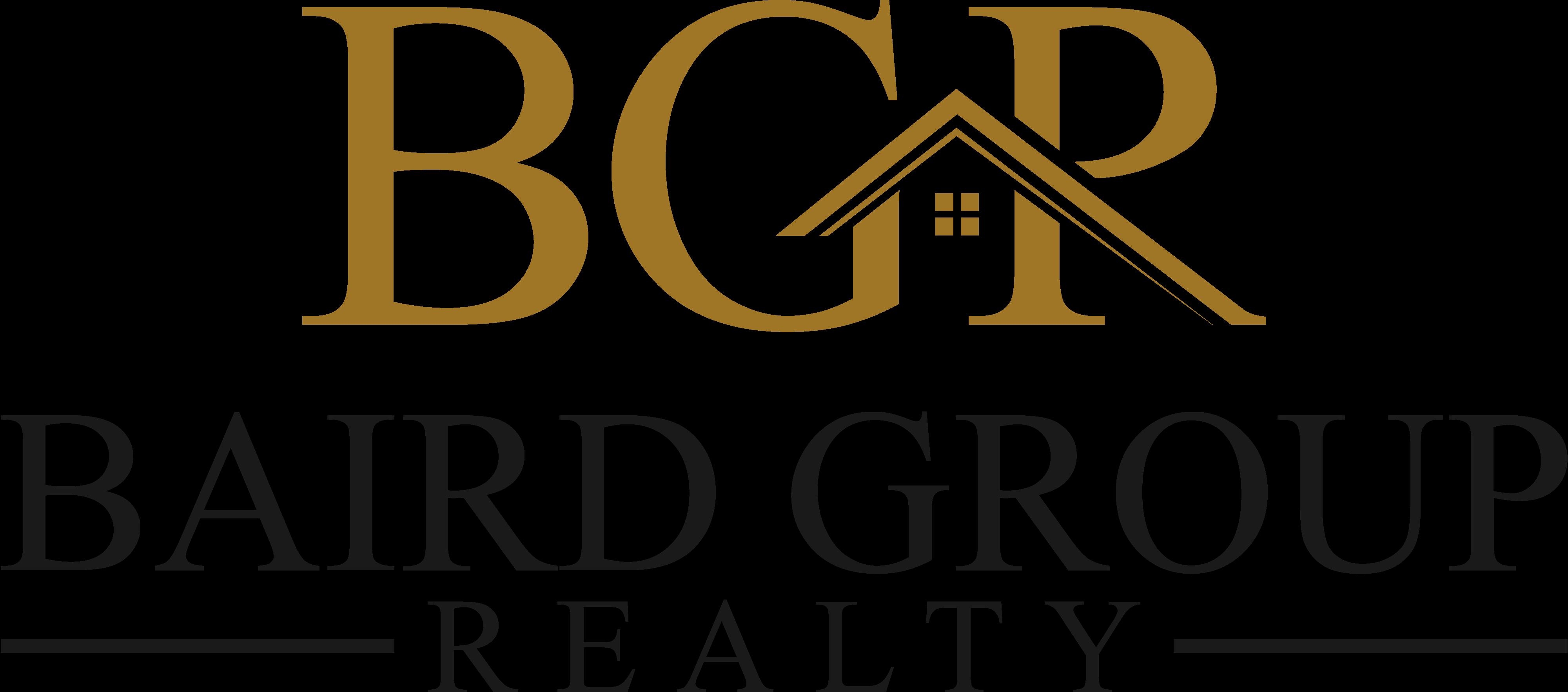 Baird Group Realty logo