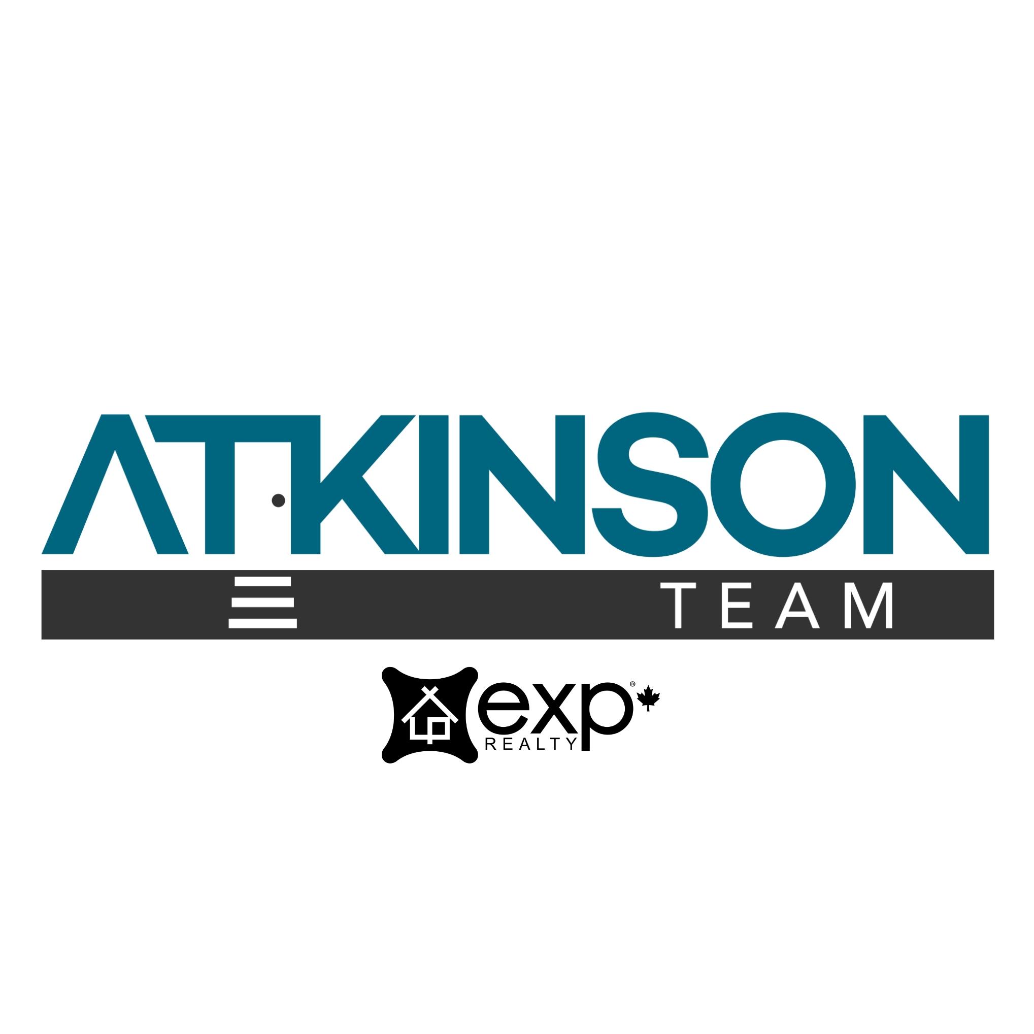 Atkinson Team - Medicine Hat logo