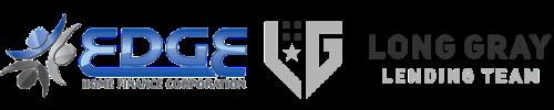 Edge Home Finance - Long Gray Lending Team logo