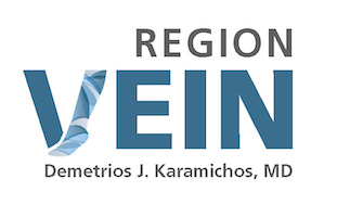 Region Vein logo