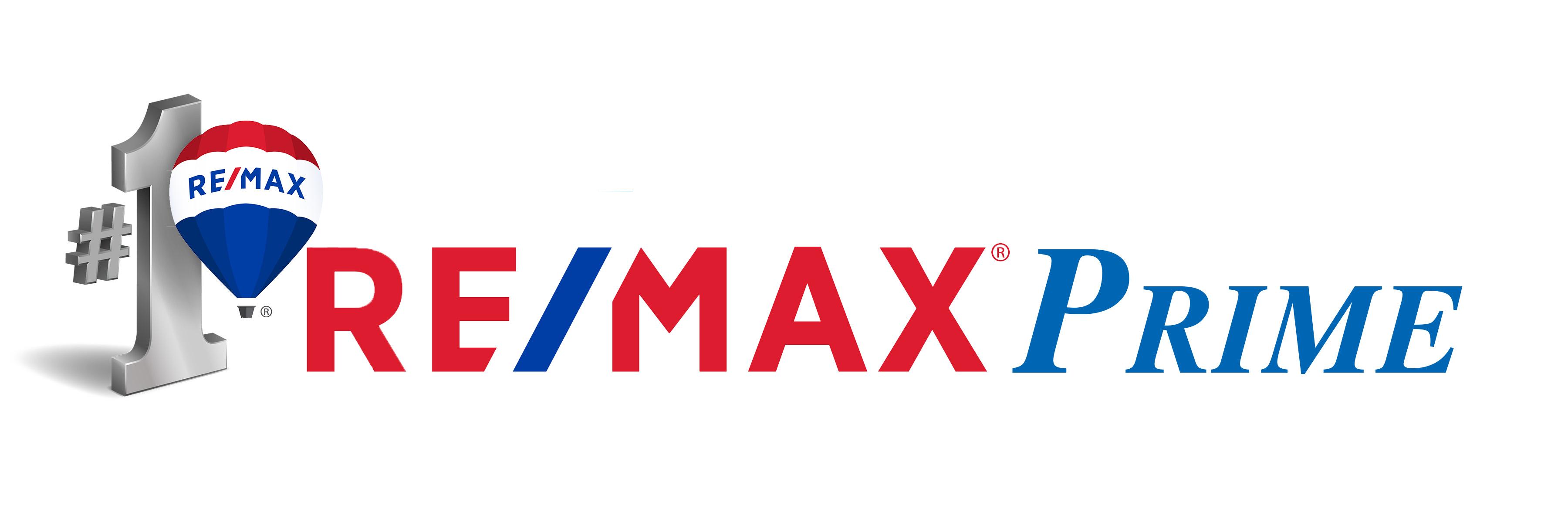 RE/MAX Prime logo