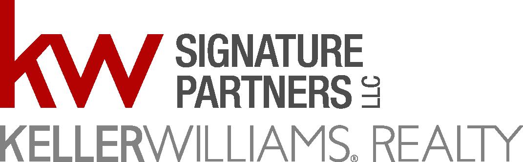 Keller Williams Signature Partners, LLC logo