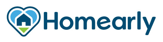 Homearly Powered by First Team Real Estate logo