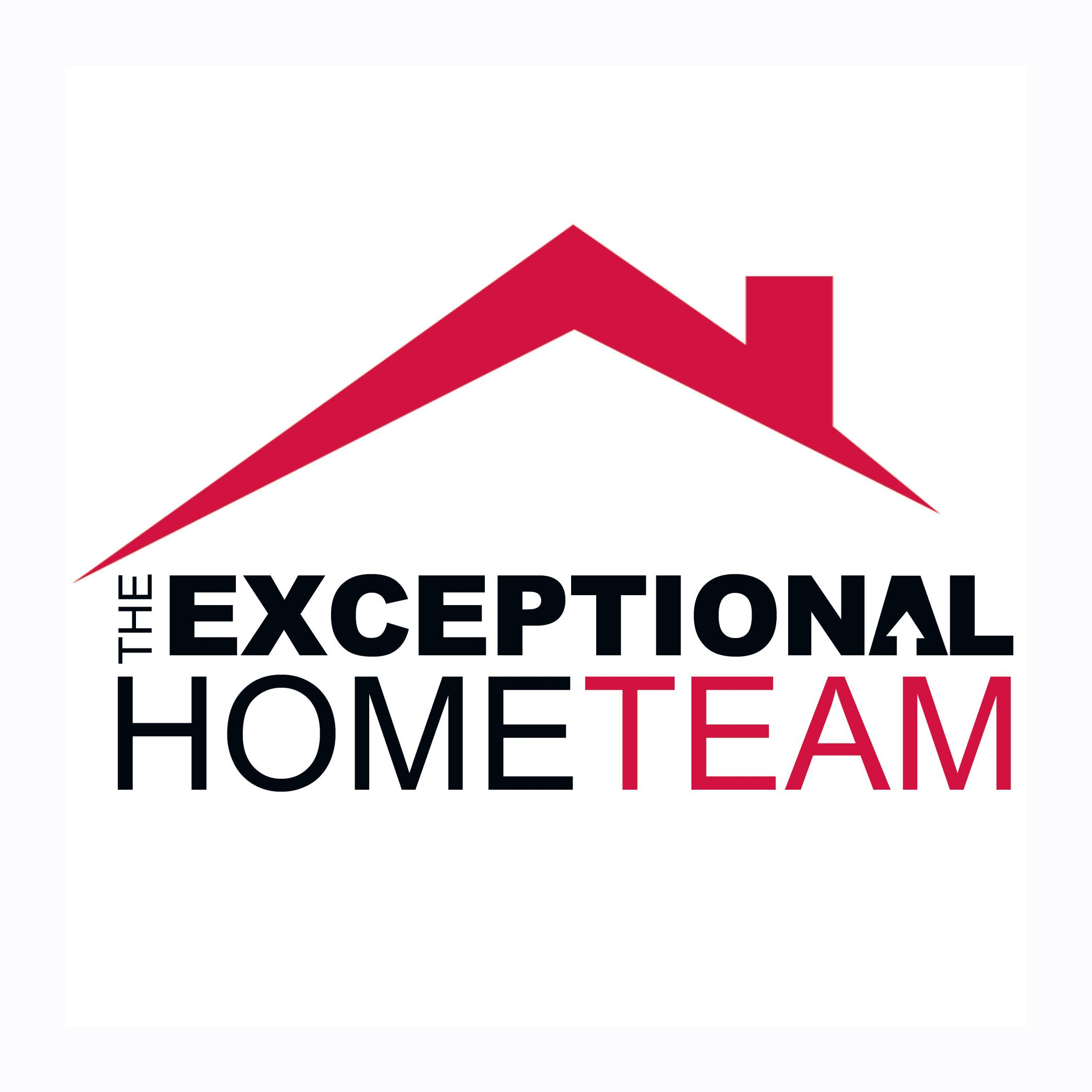 The Exceptional Home Team  logo