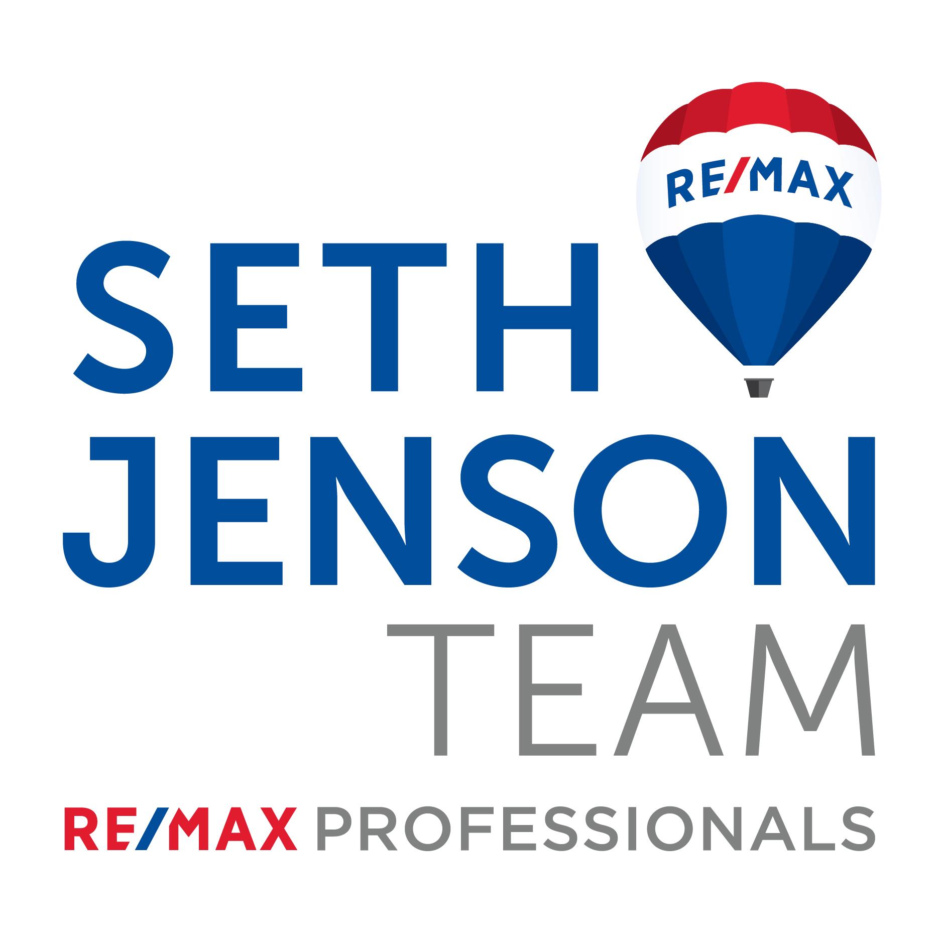 Seth Jenson Team logo