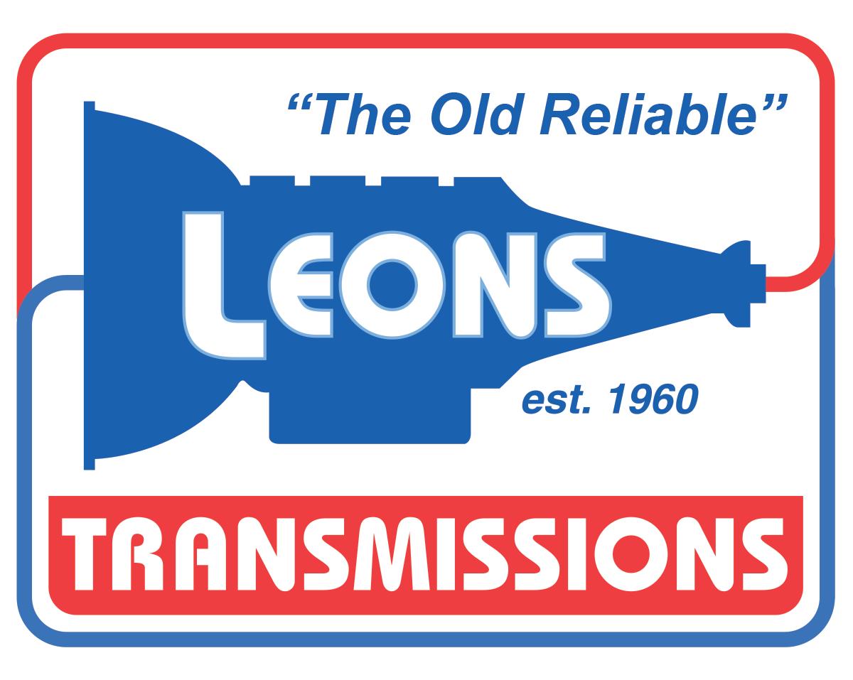 Leon's Transmissions logo