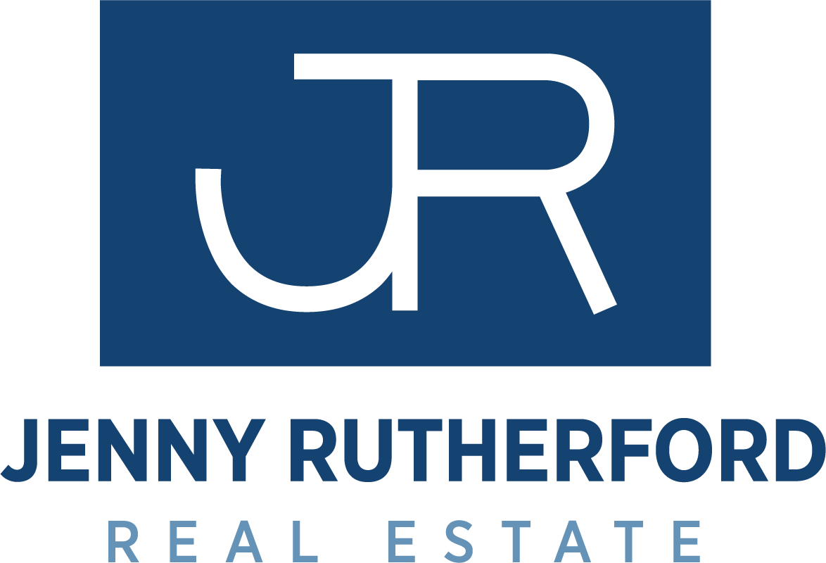 Jenny Rutherford Real Estate logo
