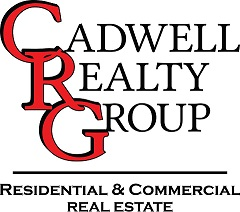 Cadwell Realty Group logo