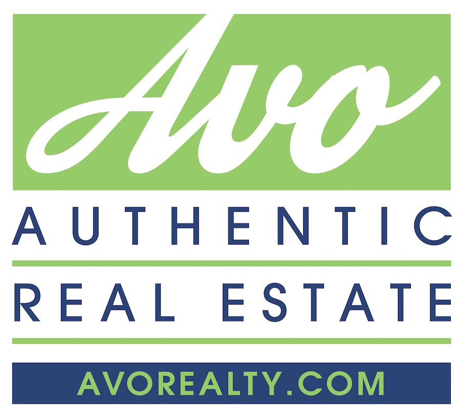 AVO Realty logo