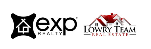 The Lowry Team - EXP Realty logo