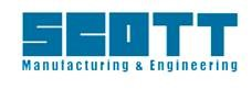 Scott Engineering, Inc. logo