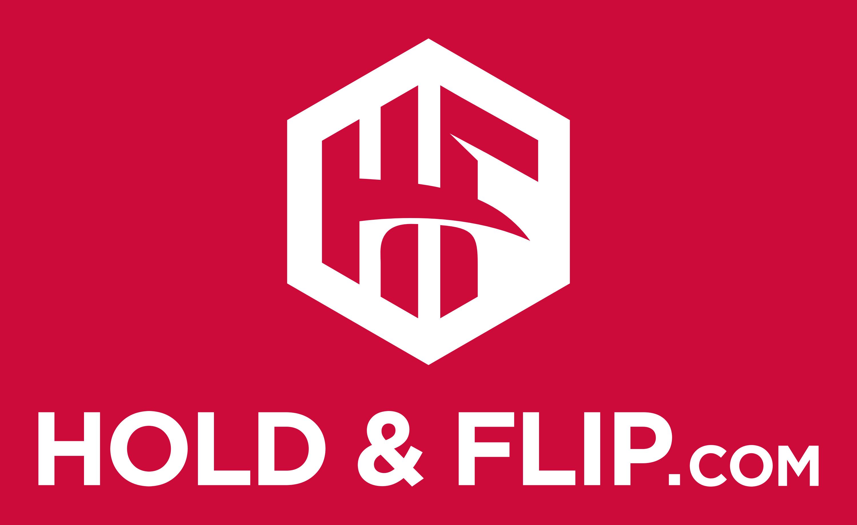 Hold & Flip.com logo