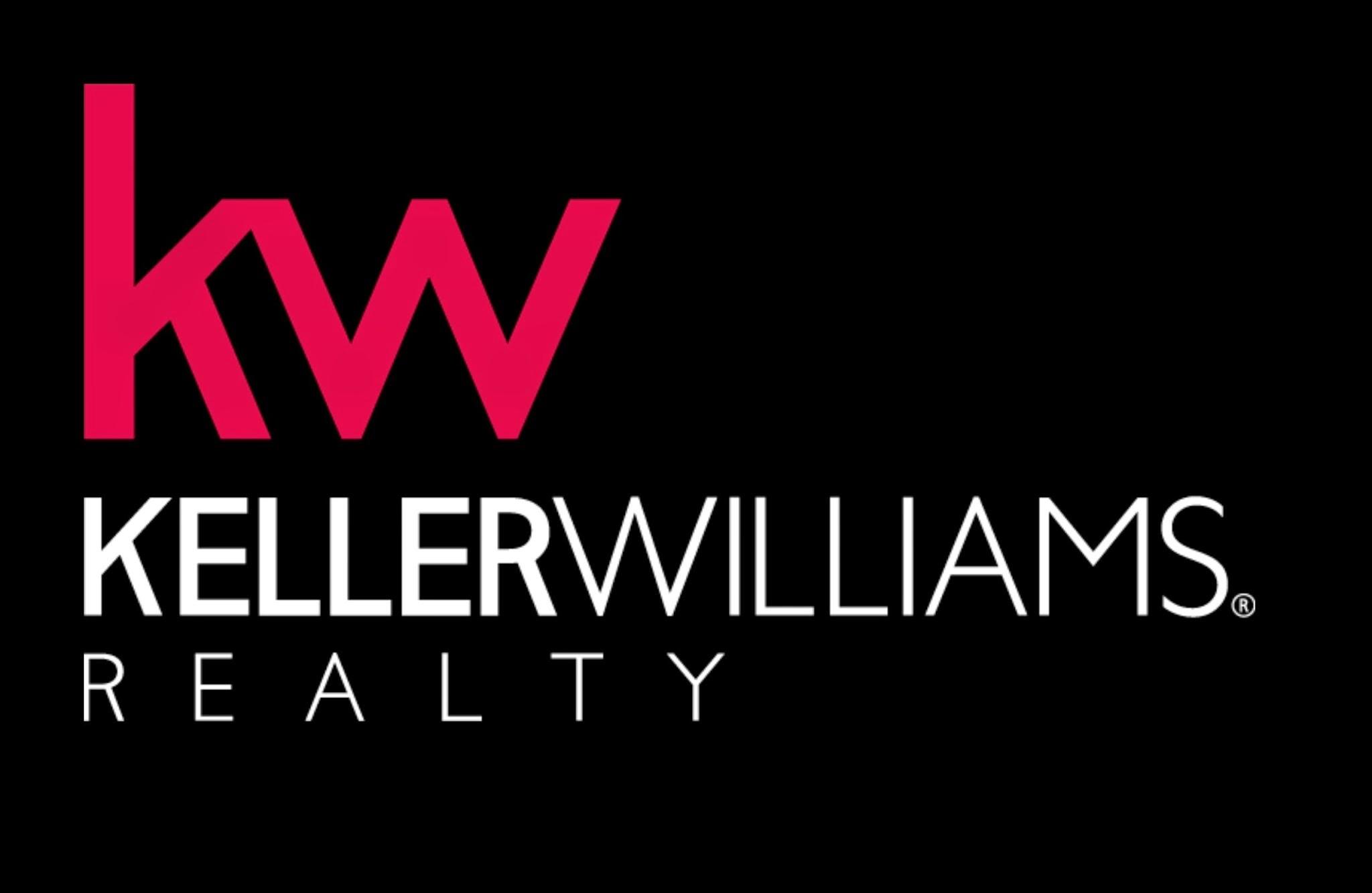 Keller Williams Realty - The Woodlands & Magnolia logo